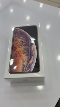 İphone Xs Max 8651 km