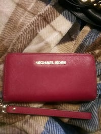 Michael Kors wallet Rodeo