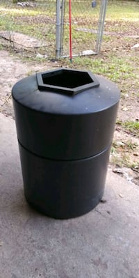 Extra large trash can  Prattville
