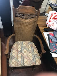Antique Dining Room Chairs Los Angeles, 90017