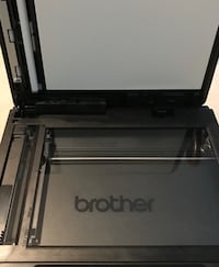 Brother- Work Smart Series MFC-470DW Wireless all-in-one Printer Rockville, 20852