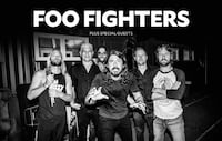 2 Tickets to Foo Fighters at Rogers Centre in Toronto - July 12th Ottawa