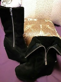 Juicy Couture boots Swanton, 43558
