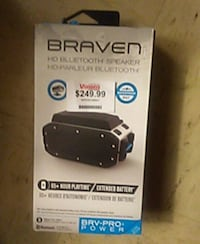 BRANDNEW BRV-PRO+POWER ONLY ASKING $125 OBO Winnipeg, R3E 3E5