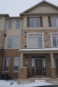 Brand New Townhouse For rent 3BR 2.5BA Oakville