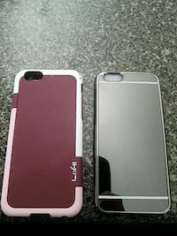 Iphone 6 or 7 covers 225 mi