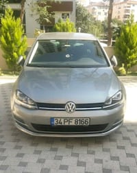 2016 Volkswagen Golf 1.4 TSI BMT 125 PS HIGHLINE M