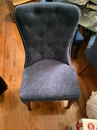 6 Dining room chairs  Middletown, 10940