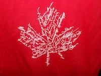 2010 Vancouver Olympics T-shirt London