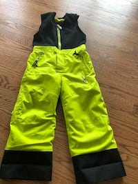 Spyder kids snow pants - size 4 Rockville, 20850