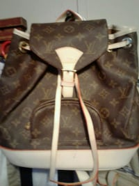 Louis Vuitton backpack  Wetumpka, 36092