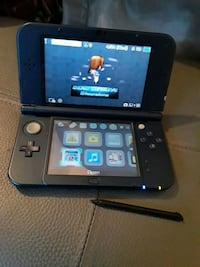 Nintendo 3DS XL Purple Galaxy (with charger) Citrus Heights, 95610