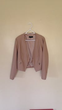 Blazer size medium  Winnipeg, R3M 0E2