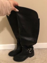 Size 6 - Aldo boots (never worn)