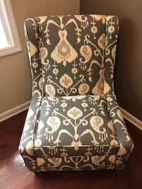 Accent chair Neptune