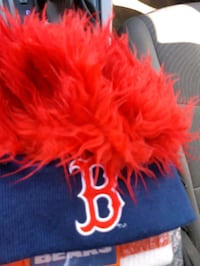 Boston red soxs hat Eastern Passage, B3G 1B9