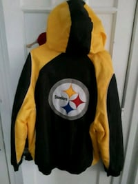 Pittsburg Steelers Jacket. Philadelphia, 19127