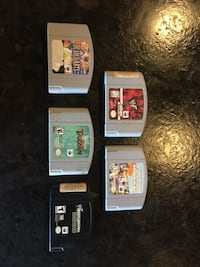 Nintendo 64 Games Fountain Valley, 92708