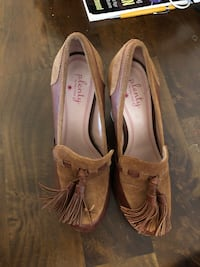 Tracey Reese pumps  New York, 11231