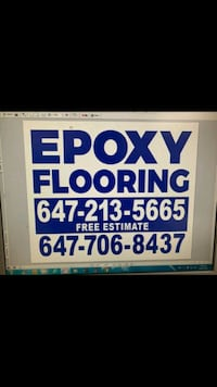 Floor installation Brampton