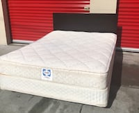 Queen size bed  San Jose, 95116
