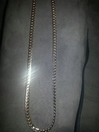 14K Gold plated chain Indianapolis, 46254