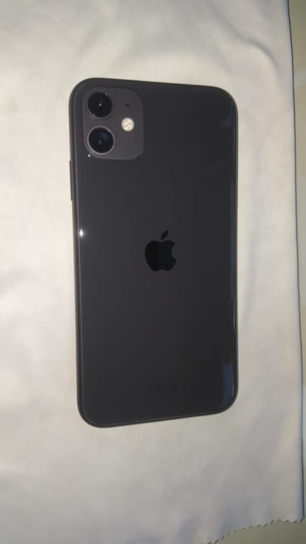 İPHONE 11 64 GB ( BİR HAFTALIK ) 4