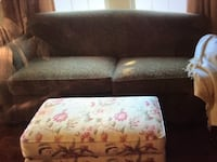 Candice Olsen sofa- negotiable Centerport, 11721
