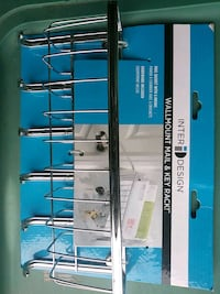 wall mount mail and key rack Martinsburg, 25404