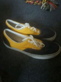 VANS off the wall men's size 12 Kitchener, N2C 1N5