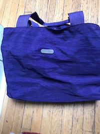 Waterproof Baggalini Weekender Bag with Many Compartments Toronto, M6G 2L6