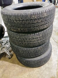 Michelin tires Roselle, 60172