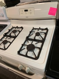 Kenmore gas stove good working condition with warranty  Woodbridge, 22191