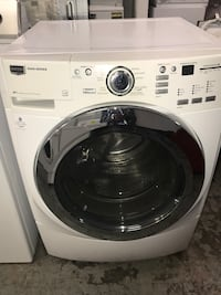 Maytag 3000 series front load washer $299 with warranty Albuquerque, 87107