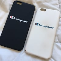 iPhone 6/6s Champion Cases Winnipeg, R2L 0A6