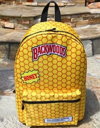 Backwood honey backpack  Silver Spring, 20910