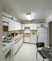 APT For rent 1BR 1BA READ DESCRIPTION BEFORE CONTACTING Fairfax, 22031