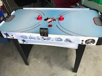 Air Hockey Table Spruce Grove