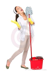 Cleaning & Painting Specialist