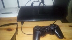 PS3 ultima antes de salir PS4 de 500GB