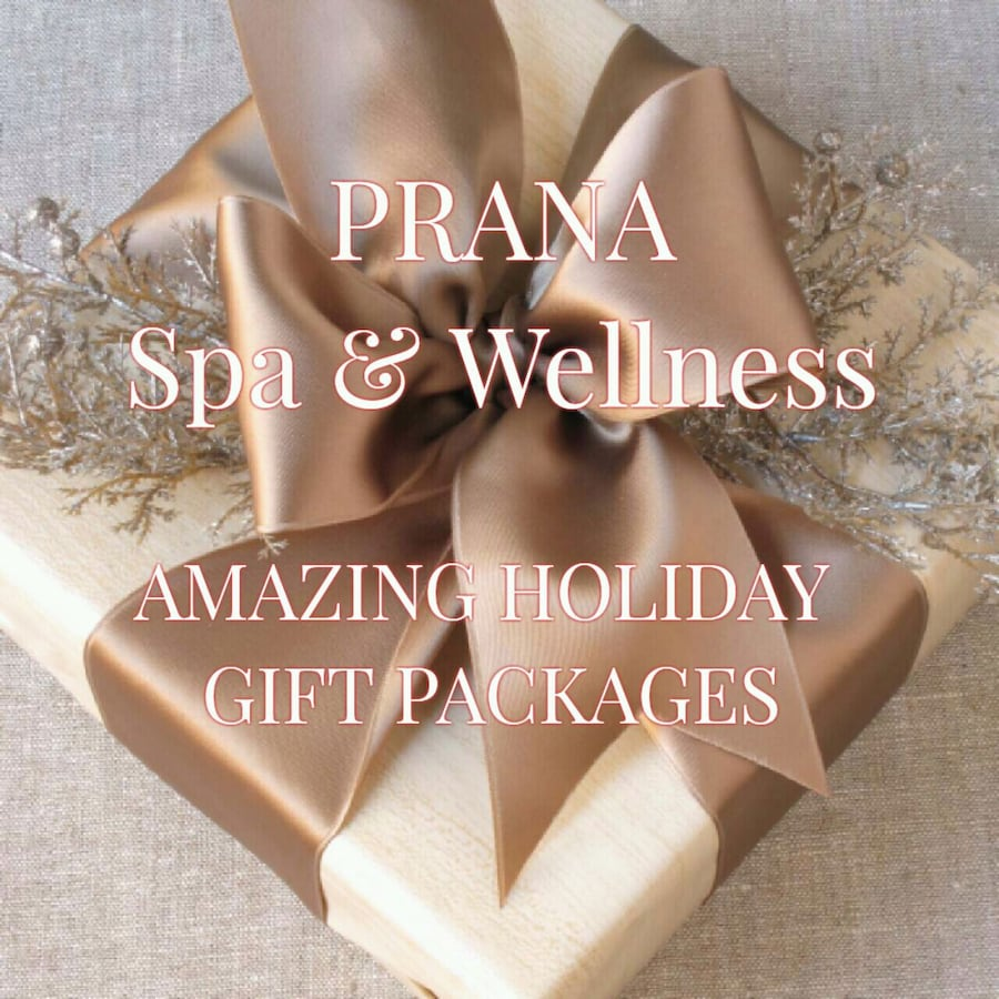 AMAZING HOLIDAY GIFT PACKAGES