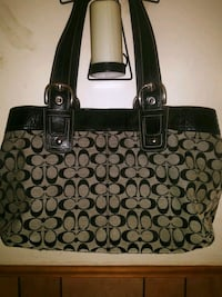 Large Coach Purse Bakersfield