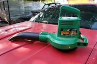 Electric lawn blower Oklahoma City, 73119