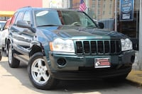 Used 2005 Jeep Grand Cherokee for sale Arlington