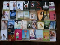 Teen or Young Adult Books 34 Books Hamilton, L8V 1W4