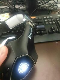 a gaming headphone for sell