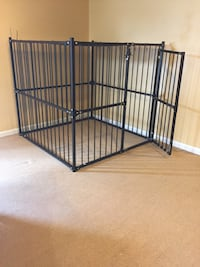 Pet Cage null