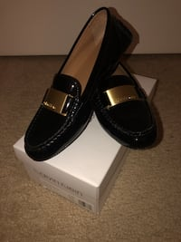 Size 9 Calvin Klein Loafers - originally $80. Very gently used. Owings Mills, 21117