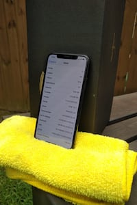 IPHONE X 256GB UNLOCKED Atlanta, 30316