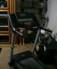 black and gray elliptical trainer Apple Valley, 92308